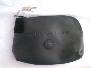 Marc By Marc Jacobs bank bag